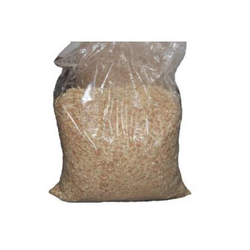1kg Bag Smoker Fuel (pine/western red cedar) Instore Only