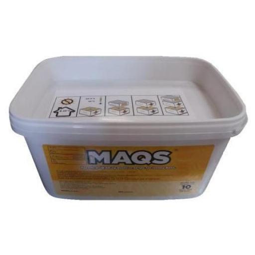 MAQS Mite Away Quick Strips. (10 treatments) Varroa treatment