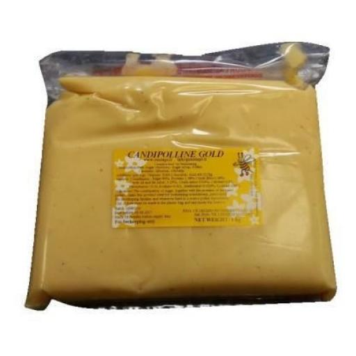 Candipolline Gold Pollen feed 1kg