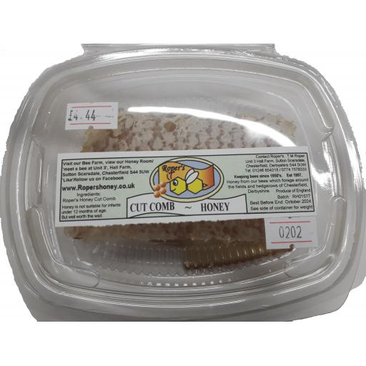 Pure Honey Comb (free Delivery)