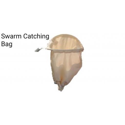 Swarm Catcher with Canvas Bag